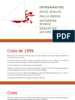 Investigacion sobre la empresa COCA COLA en Ecuador (presentacion ppt)