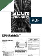 Scum And Villainy Pdf