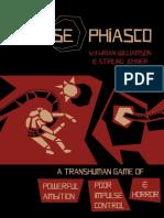 Fiasco - Eclipse Phiasco