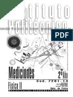 7201-14 FISICA Mediciones