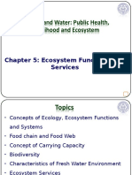 Chapter 5 Ecosystem
