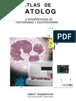 Atlas de Hematologia Actualizado 2008