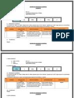Informe III Bim - Comp - Polidocencia