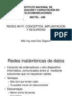 REDES WI-FI-II