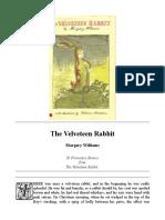 [Margery Williams] the Velveteen Rabbit(B-ok.org)