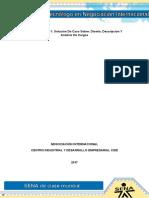 Evidencia 1 Formato de Descripcion y Analisis de Un Cargo YULIC