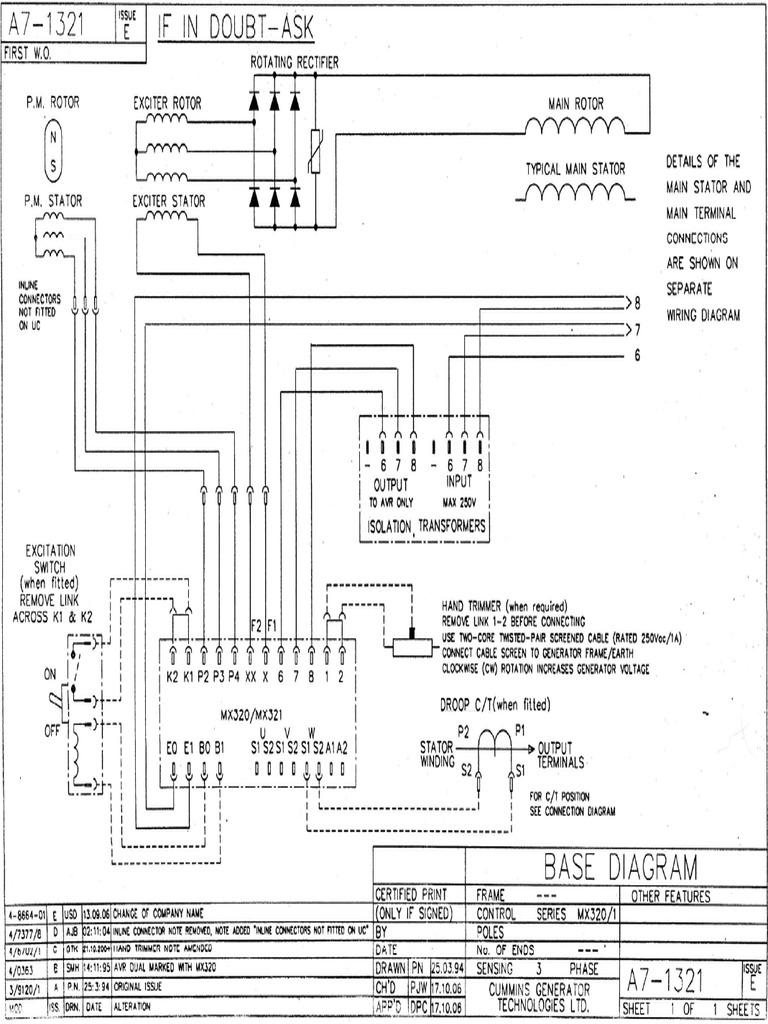 Wrg 1374 Mx321 Wiring Diagram