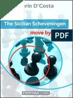 Lorin D'Costa - The Sicilian Scheveningen - Move by Move