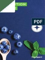 Nutrition Guide Usada