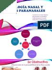 Patología Nasal y Senos Paranasales