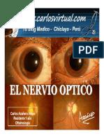 Nervio Optico Fisiologia