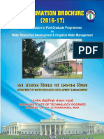 Revised Information Brochure 2016-17(02052016)