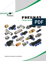 Pneumax Fittings Accessories Catalog