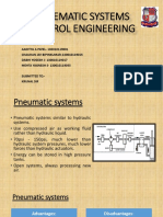 Pnuematic System
