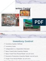 Inventory Management 02