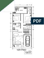 CAD T3 104-A