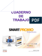 Cuaderno De Trabajo Smart Promo