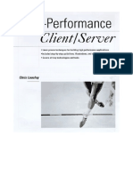 Chris Loosley, Frank Douglas, Alex Mimo-High-performance Client_server-Wiley (1998)