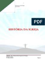 (14) História Da Igreja