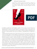 LETRACELULOIDE - Revista Virtual de Cine y Literatura