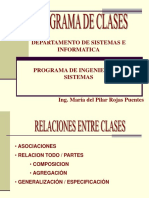 Diagrama de Clases
