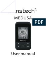 MEDUSA-EN-ES-FR-PT