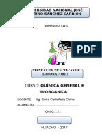 Manual de Quimica General - Civil i