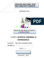 Manual de Quimica General - Civil i
