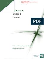 Lectura 1-Los desafíos del planeamiento y el diseño de proyectos.pdf
