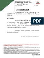 03 AUTORIZACION EVALUACIÓN EN OTRA II EE.docx