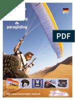 Hanggliding & Paragliding