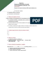 REACTIVOS Sistemas de Informacion Gerencial Examen Complexivo