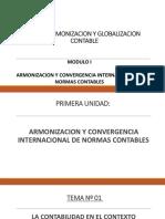 ARMONIZACION Y GLOBALIZACION CONTABLE.ppt