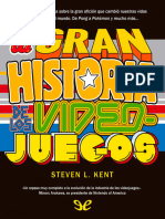 Kent, Steven L. - La Gran Historia de Los Videojuegos [38599] (r1.0)