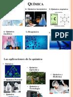 Química guads