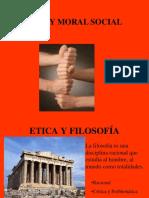 Etica Def. e Historia