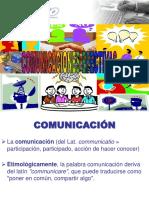 Comunicaciones Efectivas Sameco Teórico