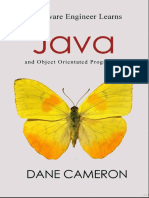 Java and Object Oriented