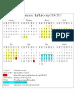 2017-jadwal genap