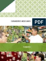 Medicina y Curación en El México Antiguo