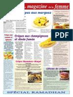 Cuisine LeSoirdalgerie 21062017