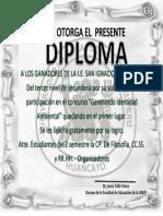 Diploma Ambien