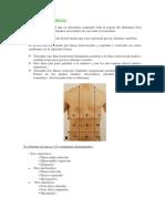 Posicion Anatomica Plano y Cavidad Abdominal y Pelvica