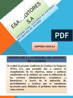 E&A AUDITORES S