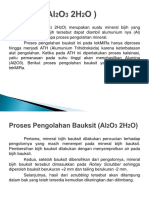 Bauksit ( Al2O3 2H2O ).pptx