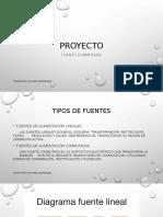 Proyecto Fuente