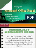 Laporan Microsoft Excel