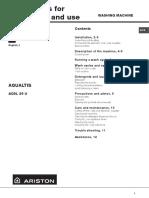 AQ9L 29 U User Manual