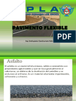 Diapositivas de Pavimento Flexible