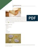 Cheesecake Cu Branza de Vaci